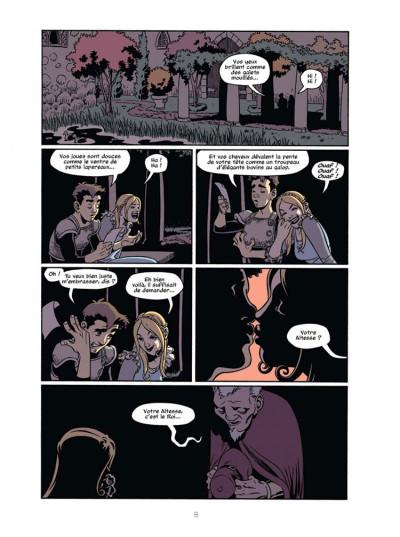 Page 4 le sourire éternel