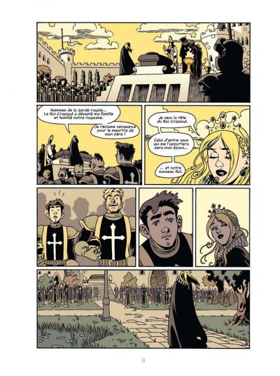 Page 5 le sourire éternel