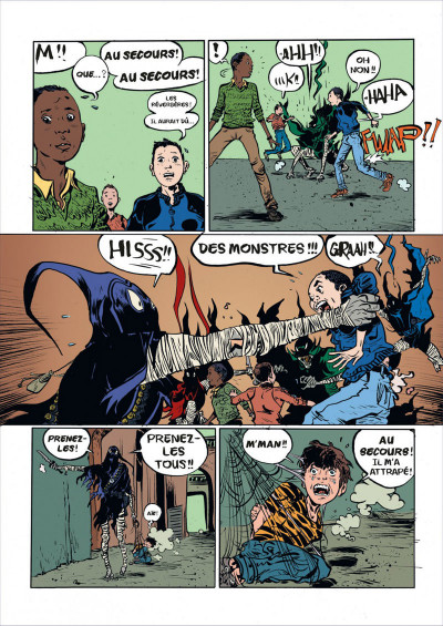 Page 9 Battling boy tome 1