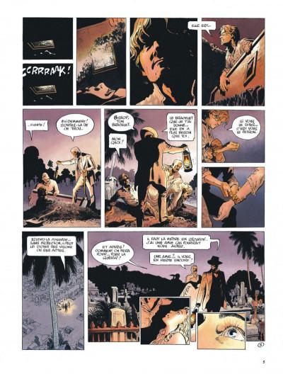 Page 5 W.e.s.t tome 4 - le 46ème état