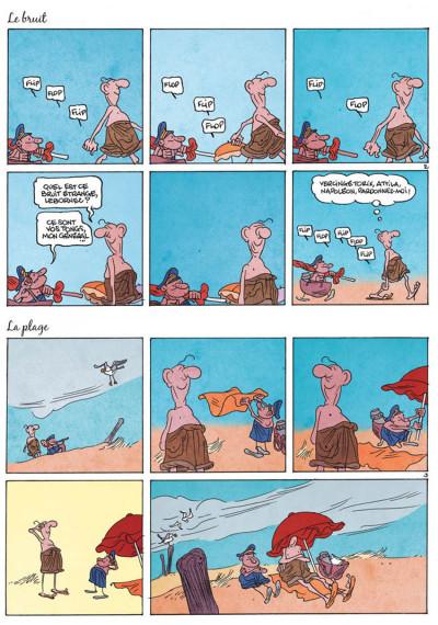 Page 2 De gaulle à la plage