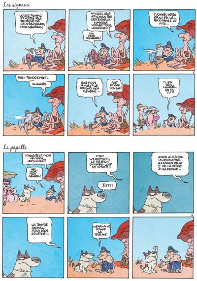 Page 5 De gaulle à la plage