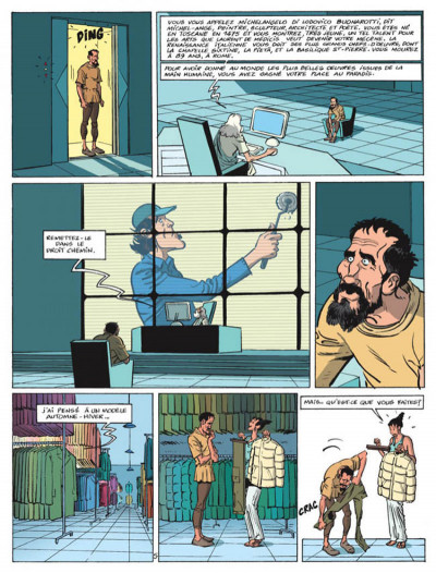 Page 5 Dieu n'a pas réponse à tout tome 2 - mais il sait à qui s'adresser