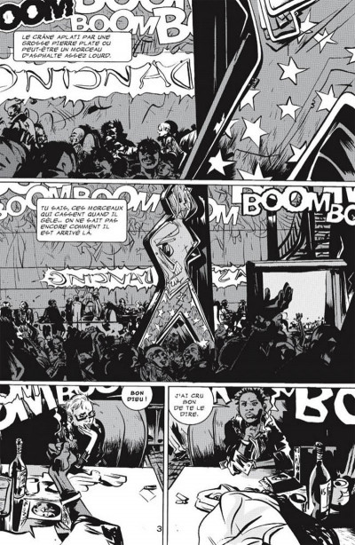 Page 3 Paul pope 100%