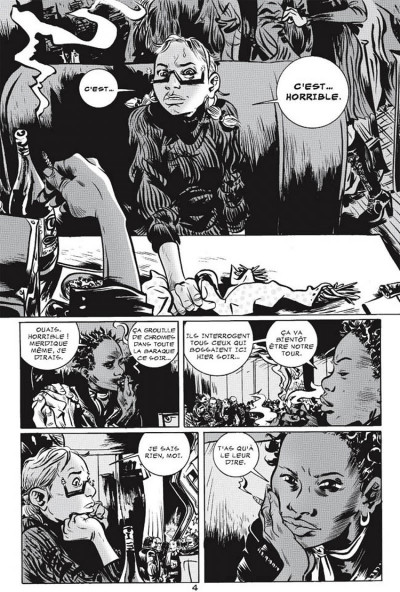 Page 4 Paul pope 100%