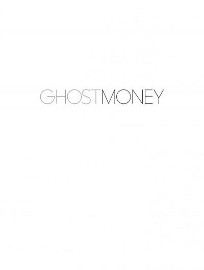 Page 1 Ghost money tome 1 - la dame de dubaï