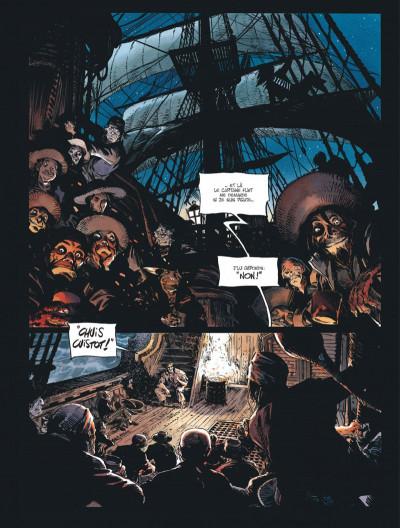 Page 6 Long john silver tome 2