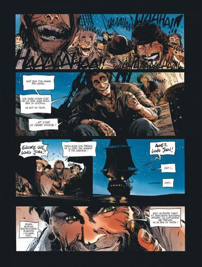 Page 7 Long john silver tome 2
