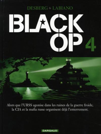 image de Black op tome 4