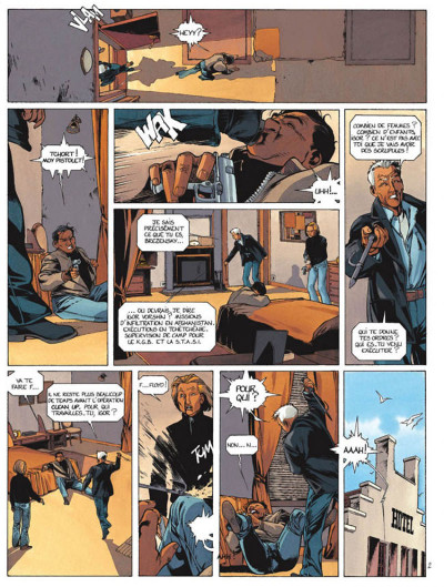 Page 2 Black op tome 4