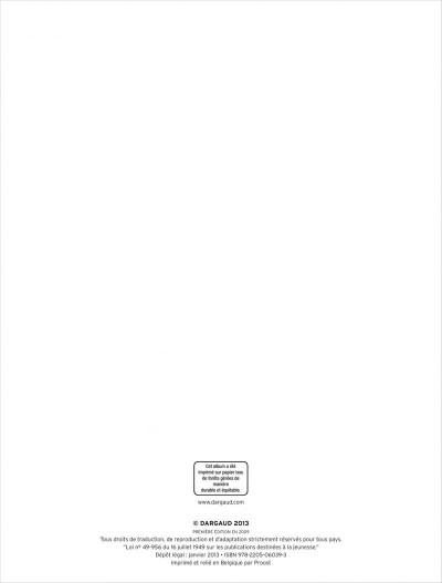 Page 4 Valérian - intégrale valérian et laureline tome 4