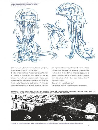 Page 7 Valérian - intégrale valérian et laureline tome 4