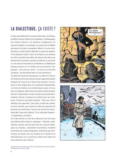 Page 8 Valérian - intégrale valérian et laureline tome 4