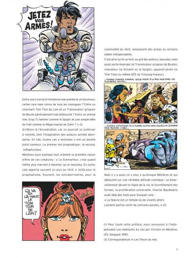Page 7 Valérian - intégrale valérian et laureline tome 6