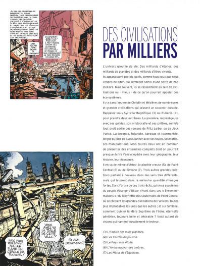 Page 8 Valérian - intégrale valérian et laureline tome 6