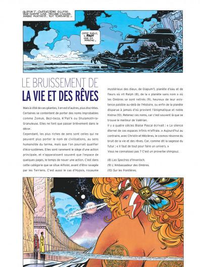 Page 9 Valérian - intégrale valérian et laureline tome 6