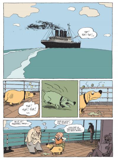 Page 1 une enquête du commissaire crémèr tome 1 - crémèr et le maillon faible de sumatra