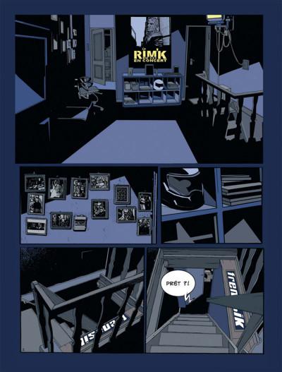 Page 2 Ghetto poursuite