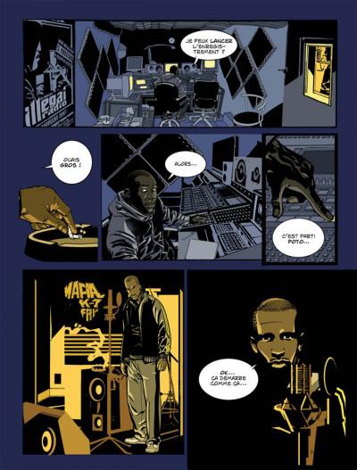 Page 3 Ghetto poursuite