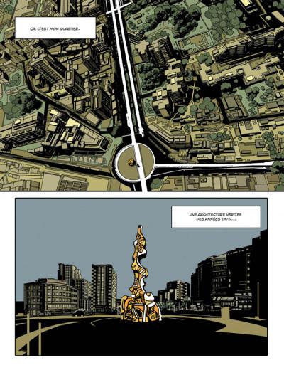 Page 4 Ghetto poursuite