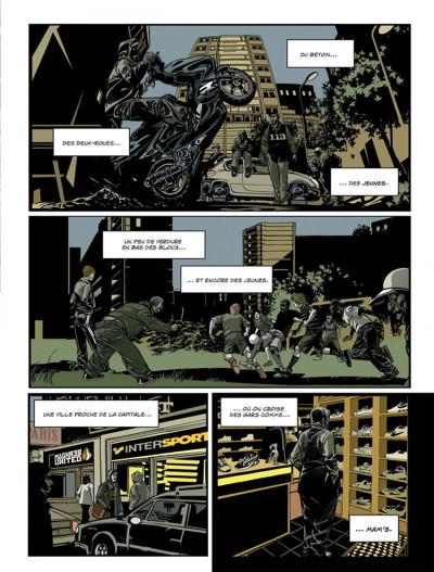 Page 5 Ghetto poursuite