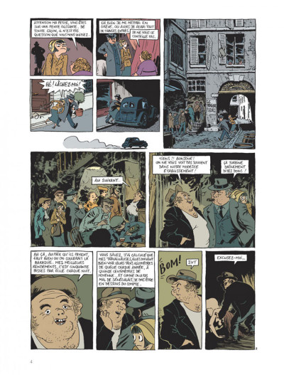Page 2 Miss pas touche tome 3