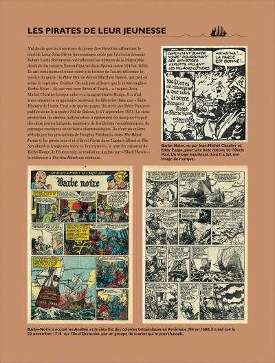 Page 6 Barbe rouge - intégrale tome 1 - le démon des caraïbes (ned)