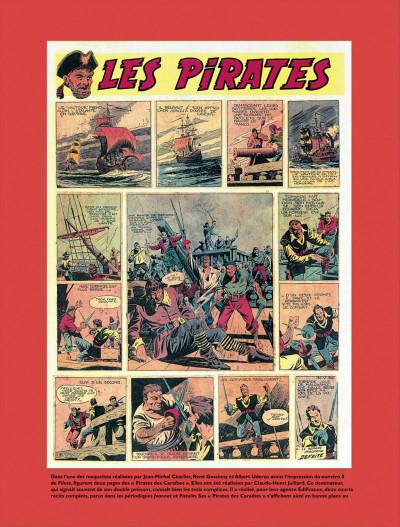 Page 8 Barbe rouge - intégrale tome 1 - le démon des caraïbes (ned)