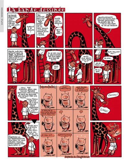 Page 1 Rubrique abracadabra