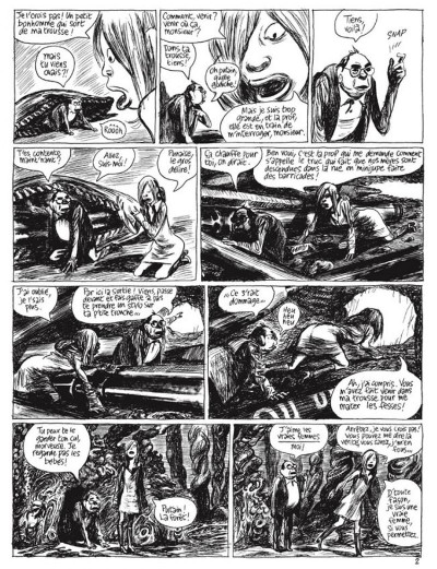 Page 4 Rubrique abracadabra