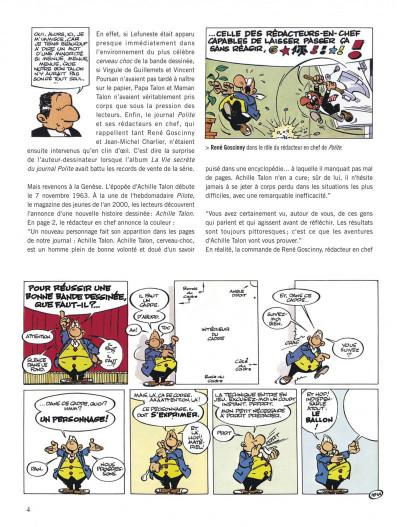 Page 4 Achille talon - intégrale tome 14