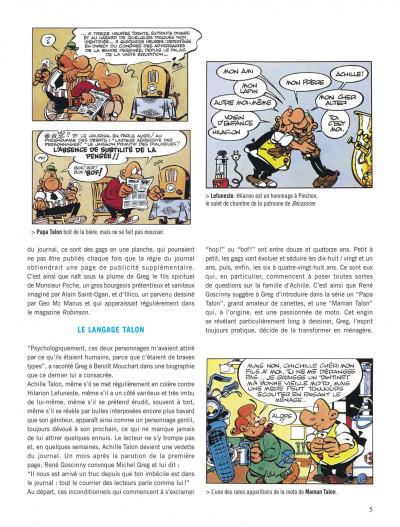 Page 5 Achille talon - intégrale tome 14