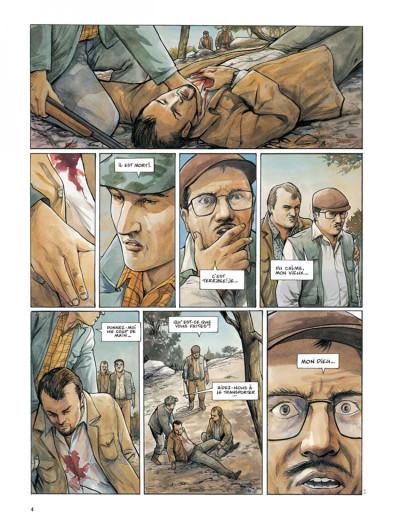 Page 2 garrigue tome 2 - personne n'est à l'abri d'une mauvaise rencontre...