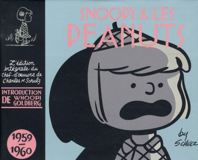 image de Snoopy & les peanuts - intégrale tome 5 - (1959-1960)