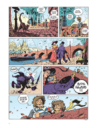 Page 2 braise tome 1 - maman vous aime