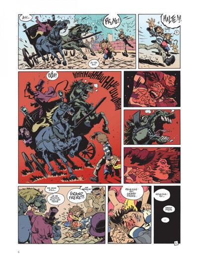 Page 4 braise tome 1 - maman vous aime