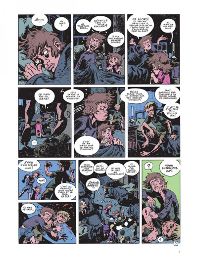 Page 5 braise tome 1 - maman vous aime