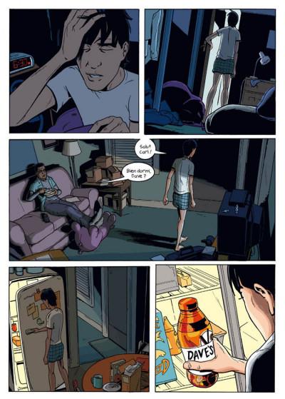 Page 2 Ouvert la nuit