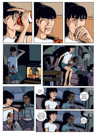 Page 3 Ouvert la nuit