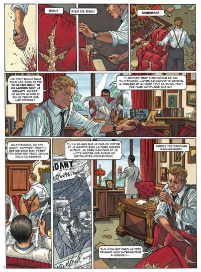 Page 1 La liste 66 tome 3 - kansas