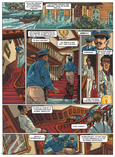 Page 3 La liste 66 tome 3 - kansas