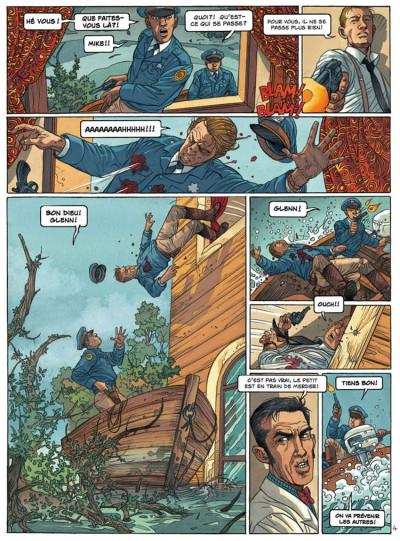 Page 4 La liste 66 tome 3 - kansas