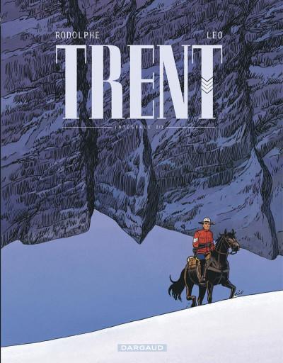 image de Trent - intégrale tome 2