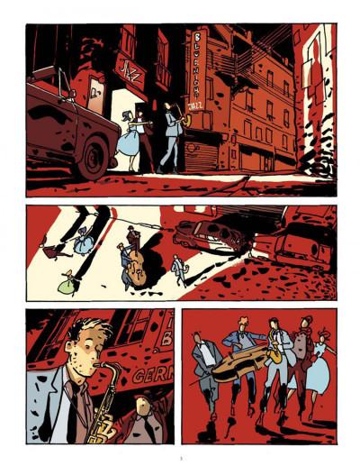 Page 1 St germain, puis rouler vers l'ouest