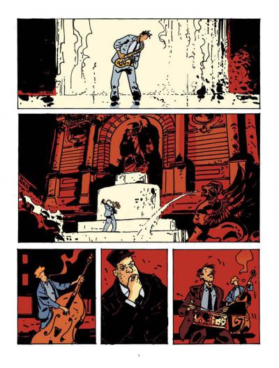 Page 2 St germain, puis rouler vers l'ouest