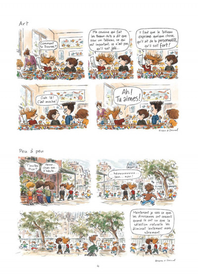 Page 2 Pico bogue tome 2 - situations critiques