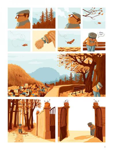 Page 1 Trompe la mort