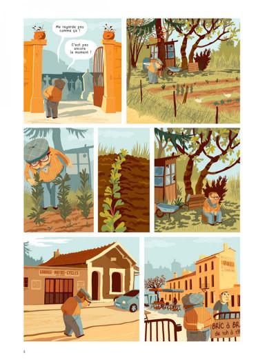 Page 2 Trompe la mort