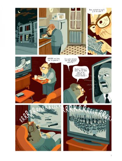 Page 5 Trompe la mort