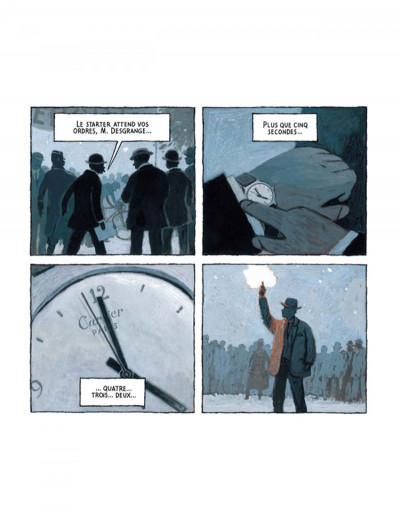 Page 1 Le tour des géants